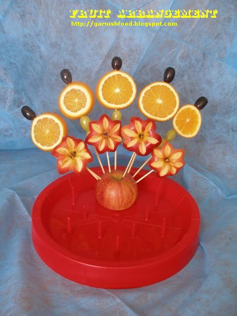 How To Make A Diy Fruit Bouquet Or What Happens When Angela Gets Carried Away On Sunday Morning