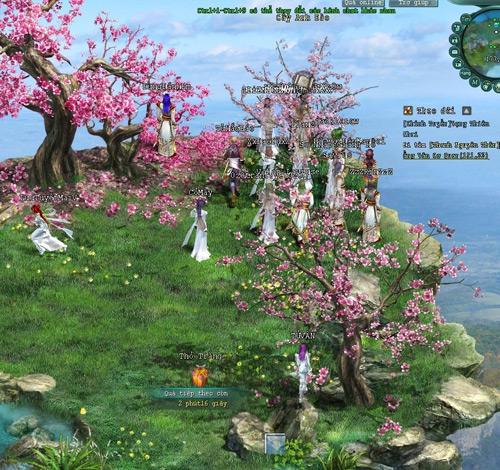Chinh Đồ 2 ra mắt máy chủ Thanh Long đón Trung Thu 2