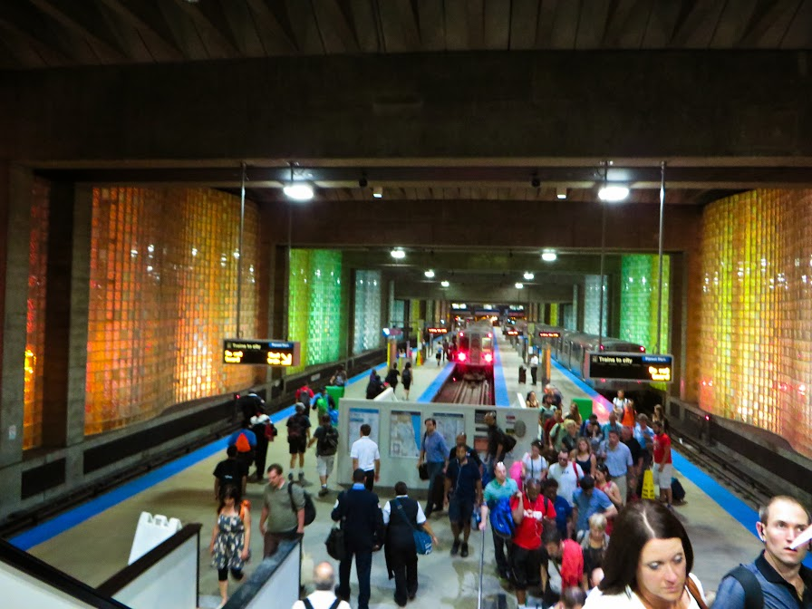 chicago terminal 5