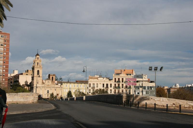 Foto del Puente de Serranos