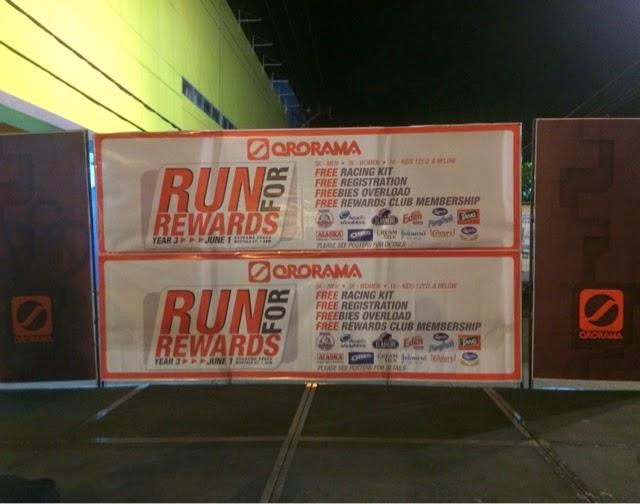 CDO Fun Run