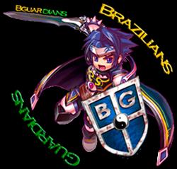 Brazilians Guardians - Portal* 1111