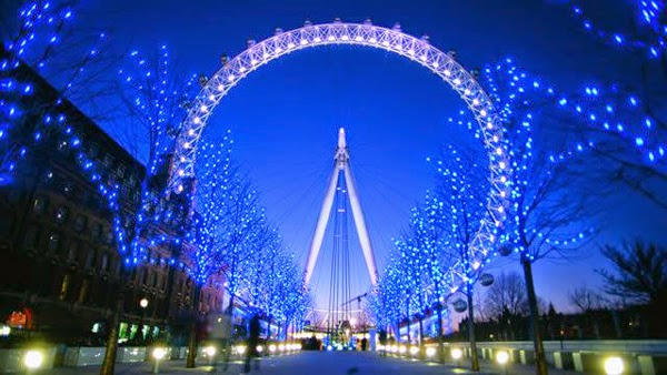 London Eye (Londres)