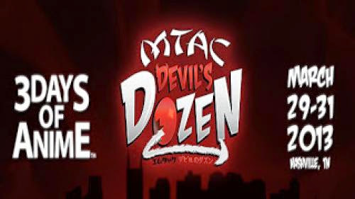 Mtac Devil Dozen Covention Begins Tomorrow At Nashville Convention Center