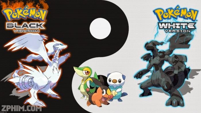 Ảnh trong phim Bảo Bối Thần Kỳ 14 - Pokemon Season 14 1