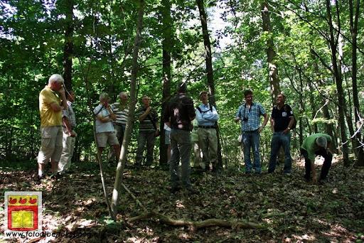 excursie in bossen  van overloon 18-08-2012 (33).JPG