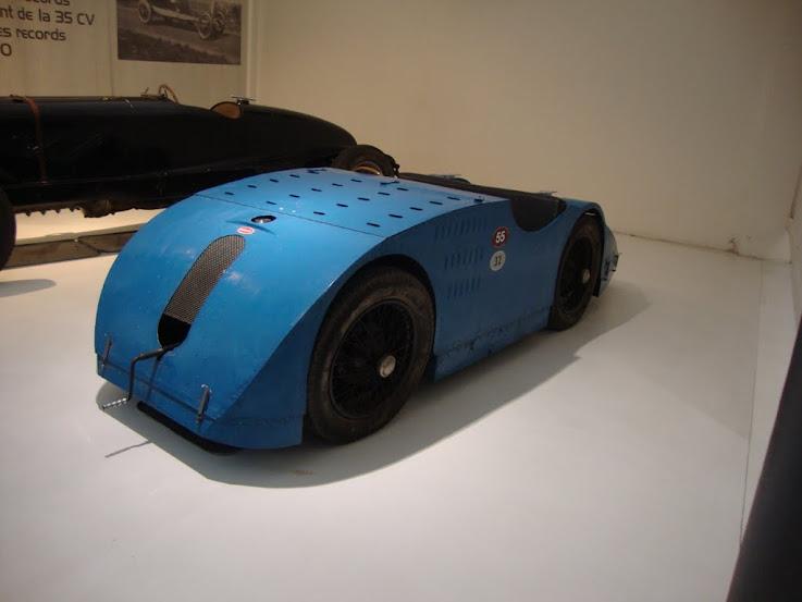 Musée Automobile de Mulhouse  DSC07022