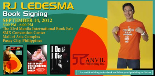 books, events, book signing