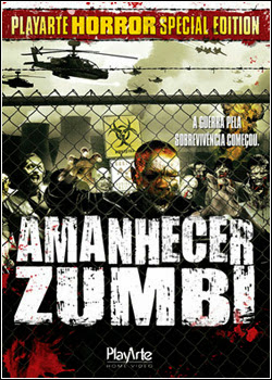 Download Amanhecer Zumbi – BDRip AVI Dual Áudio + RMVB Dublado