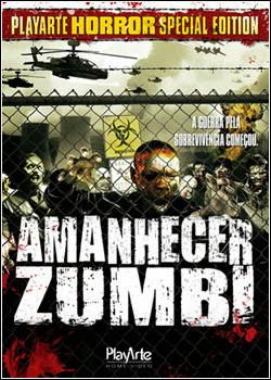 Filme Poster Amanhecer Zumbi DVDRip XviD Dual Audio & RMVB Dublado