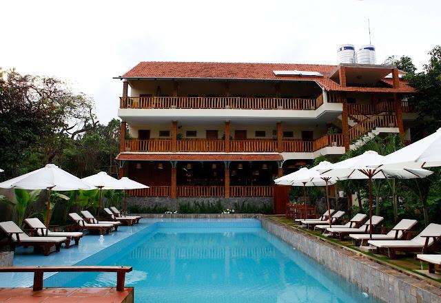 Bauhinia Resort Phú Quốc tuyển dụng nhân sự tháng 10/2017