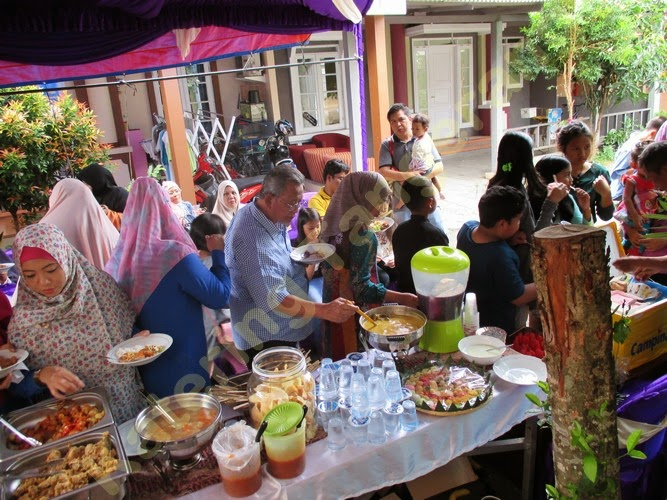 Catering Talaga Bestari