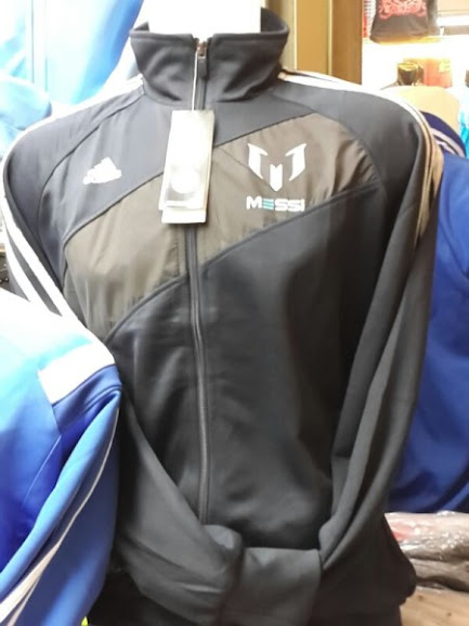 Jual Jersey Adidas Messi Terbaru