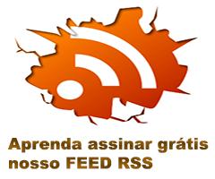Aprenda assinar grátis o FEED RSS