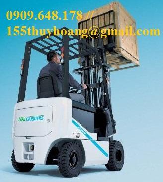 Xe nâng điện 1.5t 2.0t và 2.5 tấn