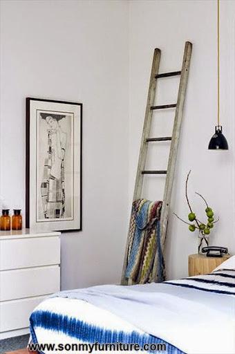 Phòng ngủ hiện đại: Đẳng cấp từ sự đơn giản-10