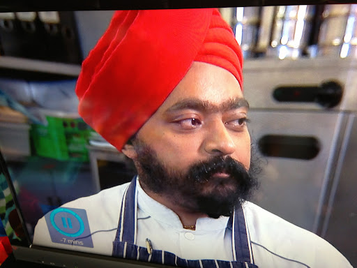Indian Food Made Easy Chef Tony Singh @McTSingh