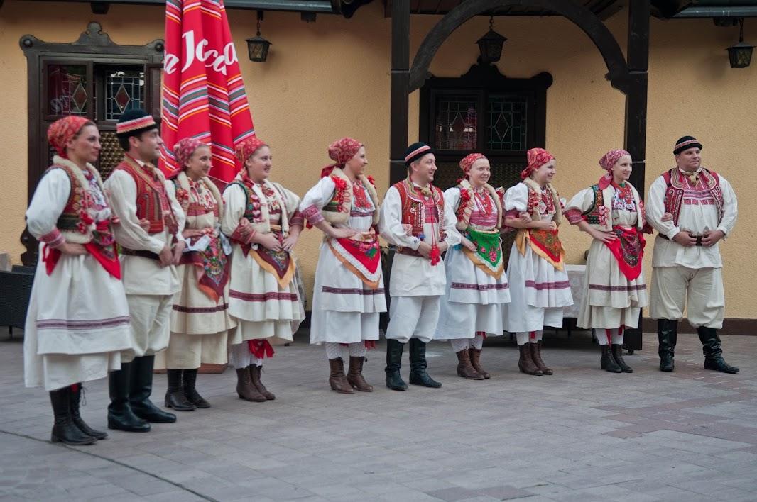 Okrugljak in Zagreb, Croatia