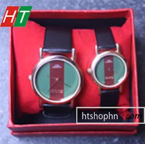 Đồng hồ đôi Gucci Giá 220K /Cặp 150K/ Chiếc