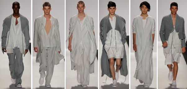2012 Srpring/Summer Graduate Collections