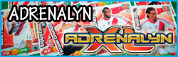 Cromos del Atleti: Adrenalyn XL