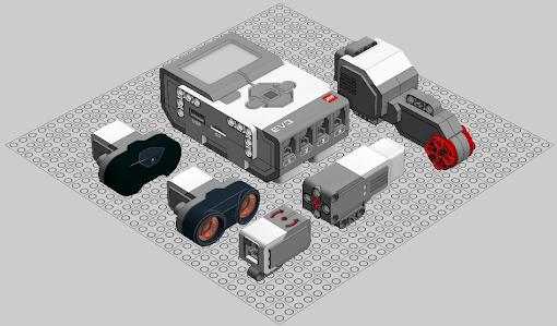 Lego designer digital инструкция