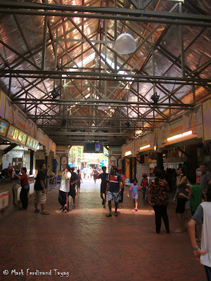 Sunway Lagoon - Wildlife Park Batch 4 Photo 15