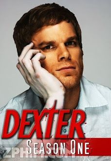 Thiên Thần Khát Máu 1 - Dexter Season 1 (2006) Poster
