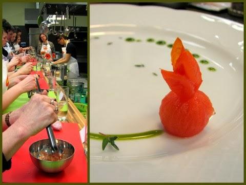 Kulinarinis vakarėlis