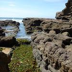 Rocks at Caves Beach Caves (387356)