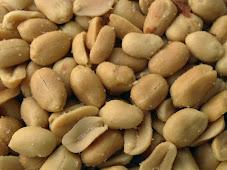Proteínas del maní