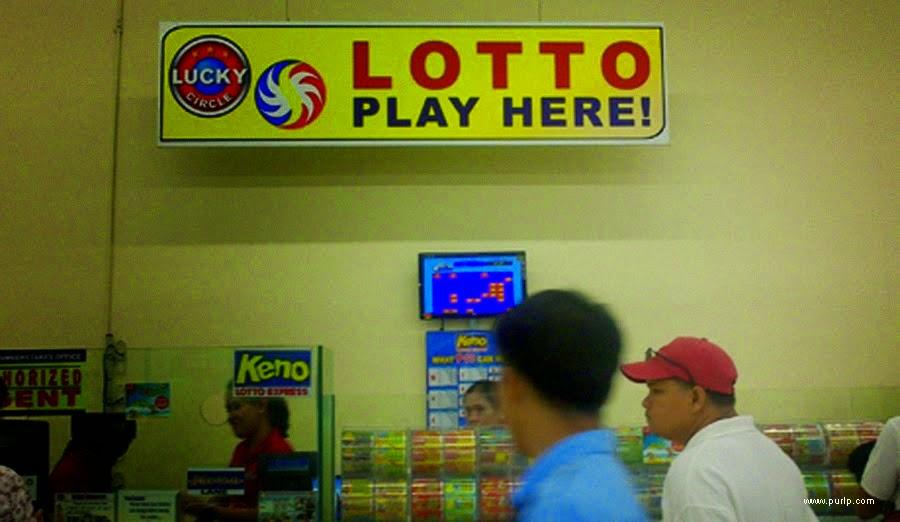 Lone bettor wins ₱39 Million PCSO lotto pot
