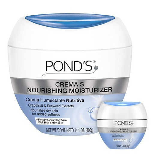 Nourishing Moisturizing Cream Pond's