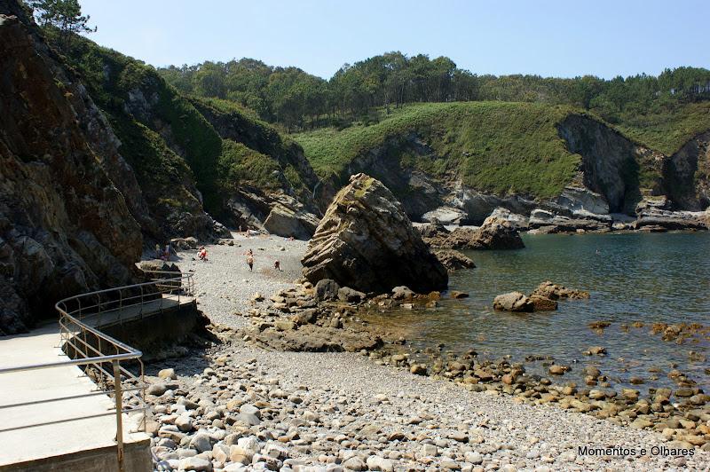 Praia Promenade