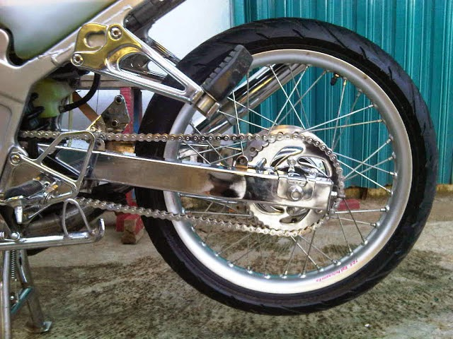 modifikasi minimalis jupiter z