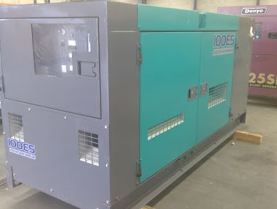 Máy phát điện Denyo 80kva – 2000kva