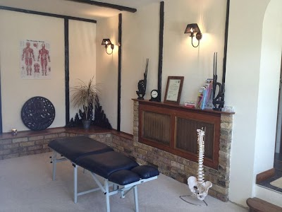 Emerald Chiropractic Care Ltd