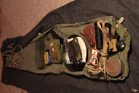 568122ac126 21st Century Longhunter Kit  Archive  - Wilderness Survival Forums