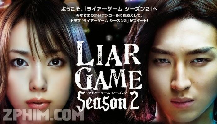 Ảnh trong phim Trò Chơi Dối Trá 2 - Liar Game Season 2 1