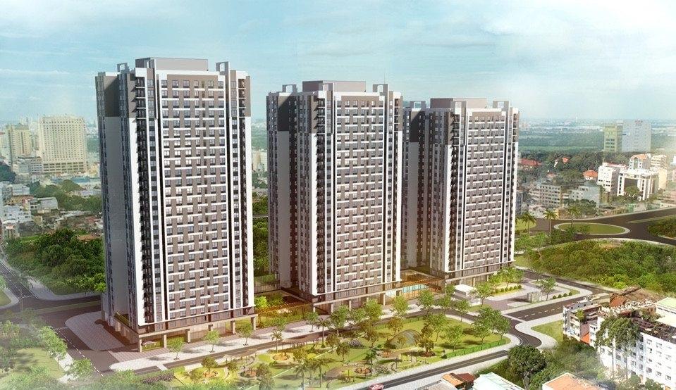 Chung cư The K Park Văn Phú | Dự án cao cấp giá rẻ quận Hà Đông