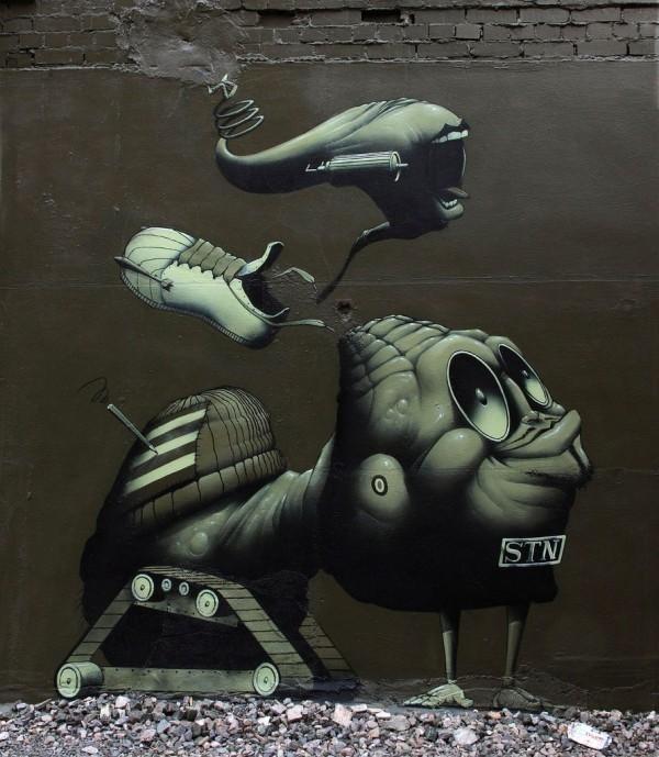 grafite Criativo