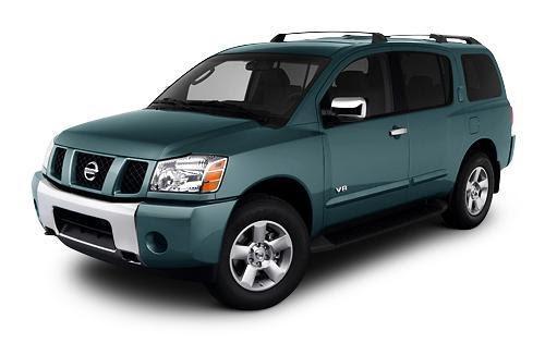 Owners Manual Nissan Armada 2007 Free Download Repair