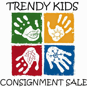 Trendy Kids Consignment Sale image