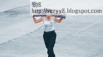 《神槍狙擊2013》岑麗香33C激凸引死餓狼