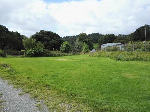 Abott Park Farm Campsite at Abott Park Farm Campsite