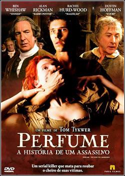 Download  Perfume  A História de um Assassino Dublado 2011 Dublado