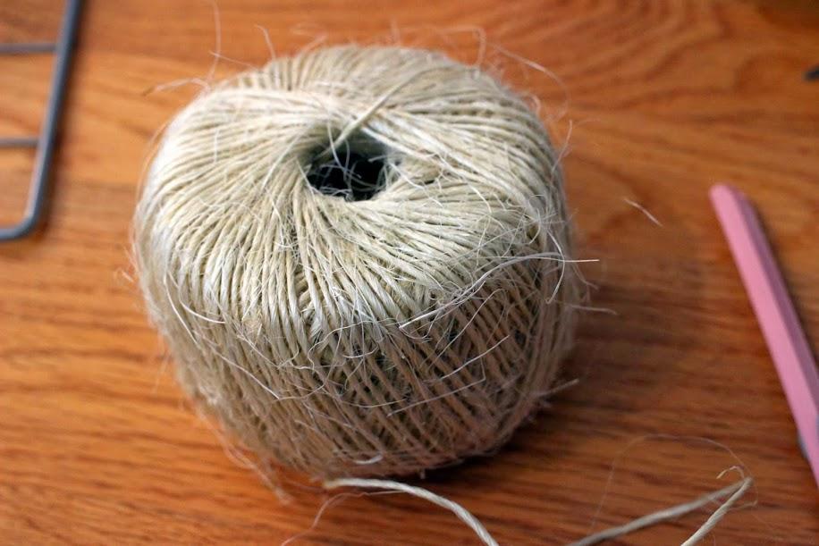 sisal string