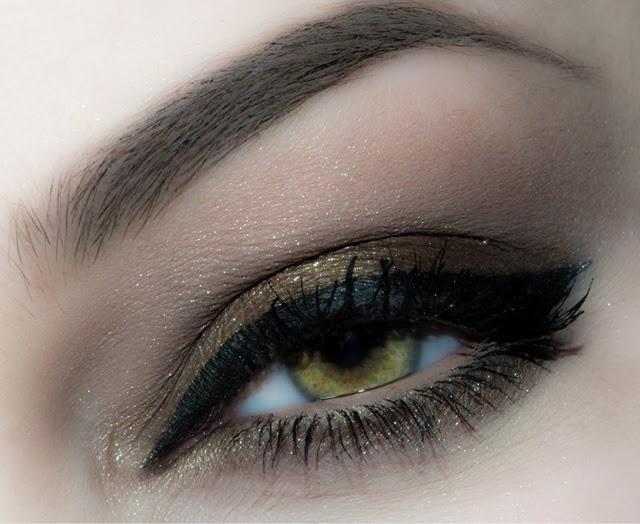 Laura Geller Calligraphy Eyeliner Review Linzlewsions