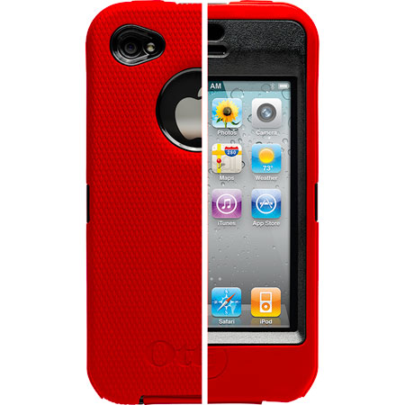 Otterbox%252520Defender%252520Case%252520For%252520iPhone%2525204 Top 10 iPhone 4 Cases