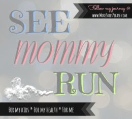 See Mommy Run